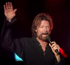 Stars line up for Brooks & Dunn concert