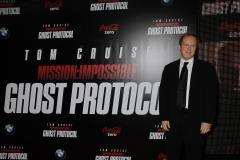Brad Bird: Not directing 'Star Wars VII'