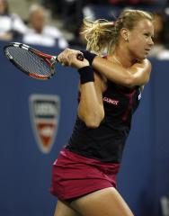 Dushevina knocks out Korea Open top seed