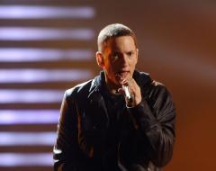 Eminem says new album set for release Nov. 5