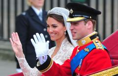 Prince William: Wedding bittersweet without Diana