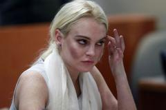 Judge revokes Lohan's probation