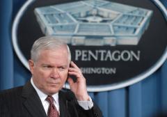 Anger over Gates' NATO criticism