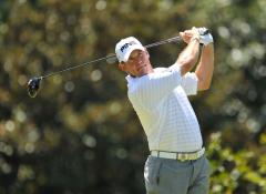 Westwood retakes No. 2 golf ranking