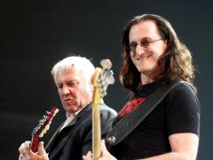 Rush announces new album, tour