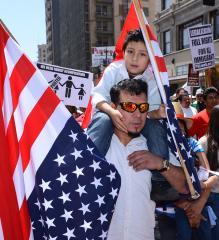 Senate to begin immigration-reform debate