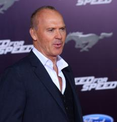 Michael Keaton stars in 'Birdman' trailer