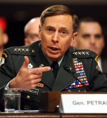 Report: Petraeus will testify on Benghazi