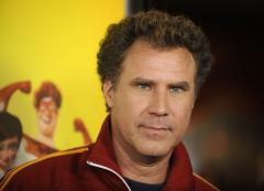 Ferrell tops list of overpaid actors