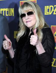 Stevie Nicks to guest star on 'American Horror Story'