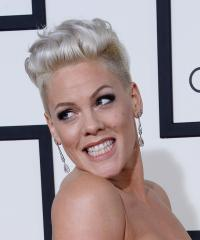P!nk booked to appear on Oscars telecast