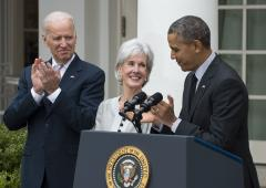 Half of Obamacare enrollees signed up in final month