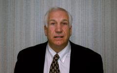 Sandusky waives preliminary hearing