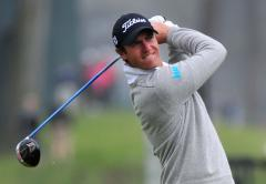Colsaerts, Poulter fill Europe Ryder team