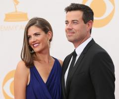 Carson Daly, host of 'The Voice,' to wed food blogger Siri Pinter
