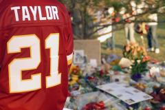Fifth man charged in Sean Taylor's death