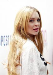 List of Lindsay Lohan's lovers goes public