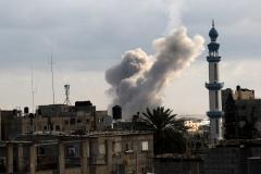Israel plans to broaden Gaza invasion