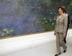 Monet exhibition opens in Paris
