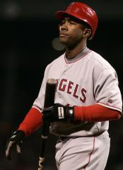 Garret Anderson retires from baseball