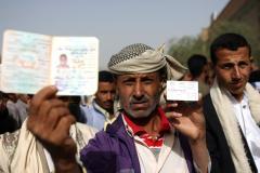 Erase amnesty law, HRW tells Yemen
