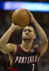 Brandon Roy out indefinitely