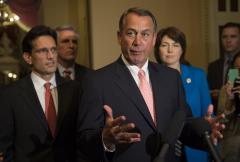 Politics 2014: Will voters shut out GOP in 2014 because of shutdown?