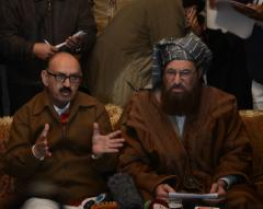 Pakistani Taliban cancels ceasefire
