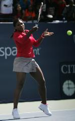 S.Williams moves to third in rankings