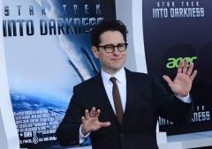 'Star Wars VII' gets new writers -- J.J. Abrams, Lawrence Kasdan