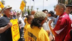 Country split on immigration reform focus