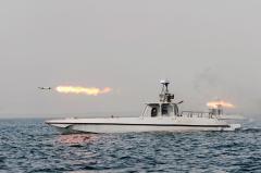 China flirts with Israel amid gulf crisis