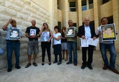 Israelis protests planned Palestinian prisoner release