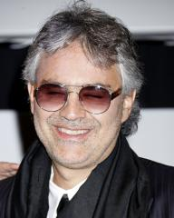 Blige, Muppets sing on Bocelli's next CD
