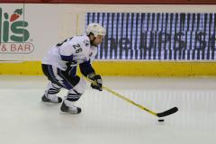 St. Louis among finalists for Lady Byng Trophy