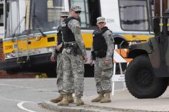 FBI visits sister of Boston bomb suspects
