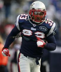 Kevin Faulk retires from NFL