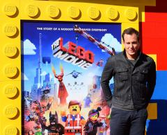 Will Arnett says he had fun playing Batman in 'The Lego Movie'