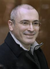 European court rules Khodorkovsky's rights abused in Russia trial