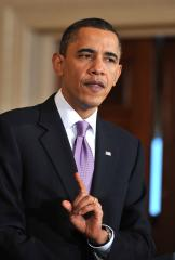 Obama to announce off-shore drilling plan