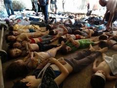 Security delays work of U.N. inspectors in Syria
