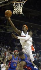Bobcats' Wallace has concussion symptoms