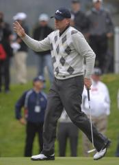 Stricker wins by two shots at Riviera