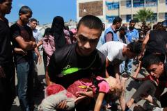 Conflicting numbers make it difficult to keep death toll in Gaza