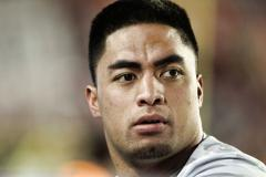 Team offers Te'o's Girlfriend promotion