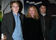 Mia Farrow, son Ronan, slam Woody Allen tribute