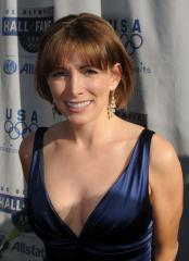 Shannon Miller nearly skipped cancer exam