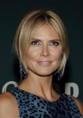 Heidi Klum confirms new romance