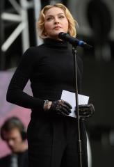 Madonna splits from Brahim Zaibat