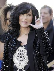 Cher, Bryan Cranston lend voices to Autism Speaks campaign